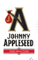 Johnny Appleseed Hard Apple Cider