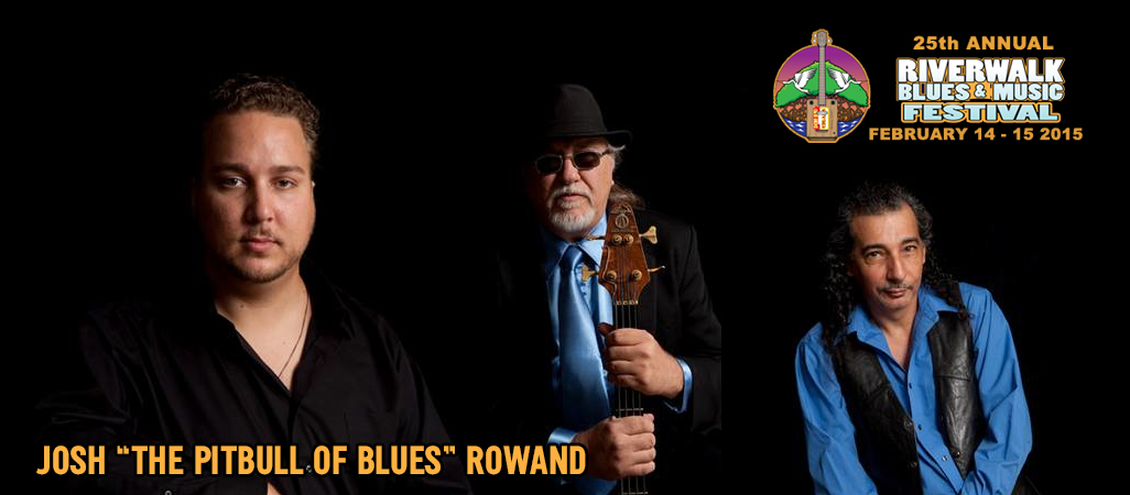 The Pitbull of Blues